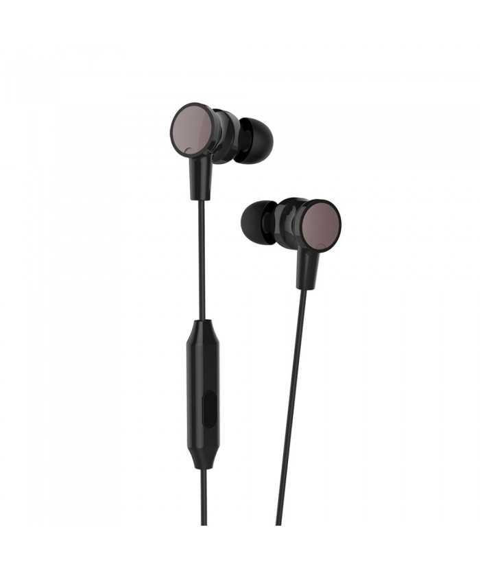 Ακουστικά με μικρόφωνο Yookie Y1000