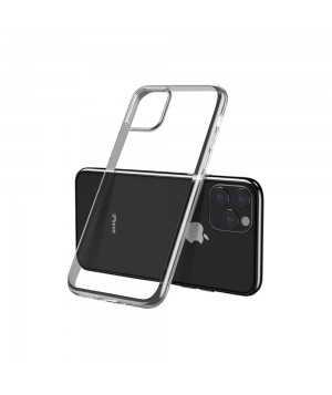 Θήκη σιλικόνης Remax Light RM-1688, για το iPhone 11 , Slim, Διαφανής