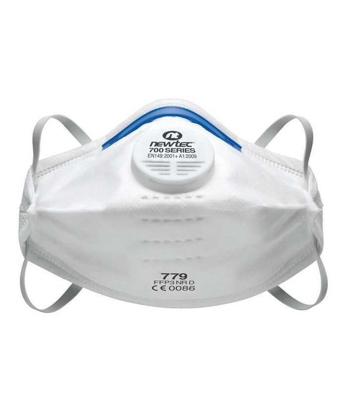 Μάσκα Προστασίας Προσώπου N99 FFP3
