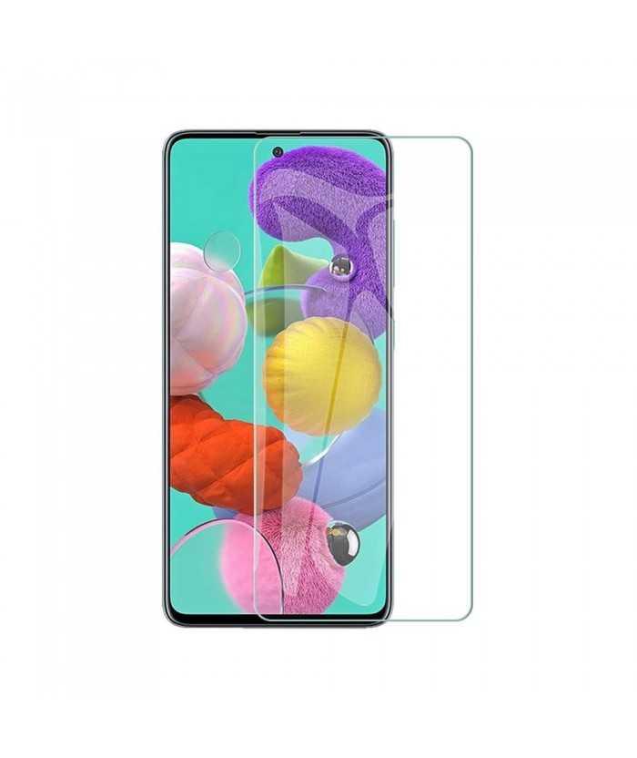 Προστατευτικό Οθόνης - Tempered Glass για το Samsung Galaxy A51