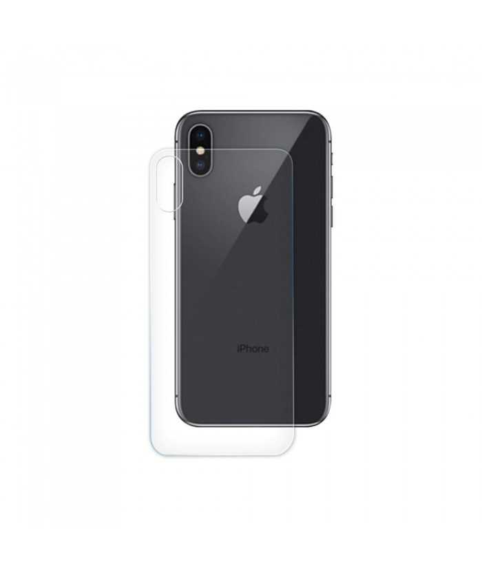 Tempered Back Glass, 0.15mm για το iPhone X