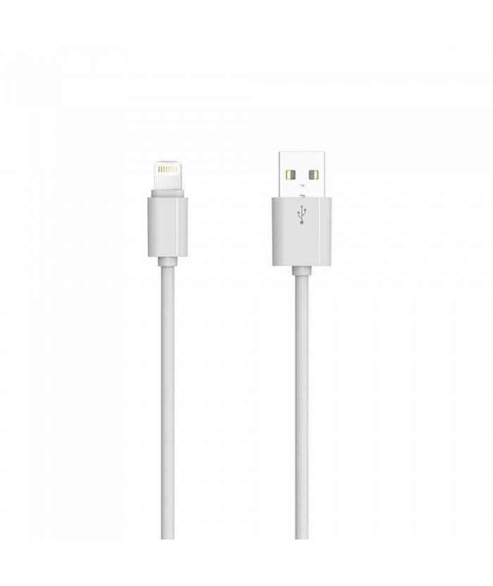 Καλώδιο Φόρτισης & Δεδομένων Lightning για iPhone 5 5c 5s 6 7 8 10 X