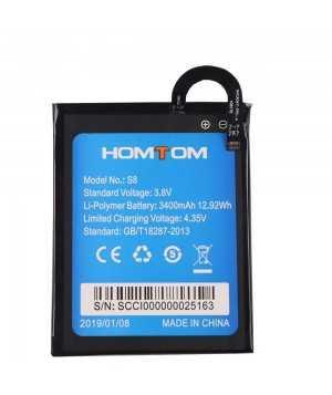 Μπαταρία για το HOMTOM S8 Smartphone