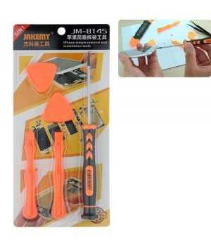 Εργαλεία Ανοίγματος Κινητού και Μικροσυσκευών - 5 τεμάχια