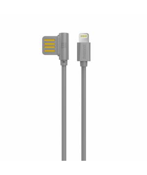 Lightning Καλώδιο Δεδομένων Remax Rayen RC-075i, 2.1A, για iPhone