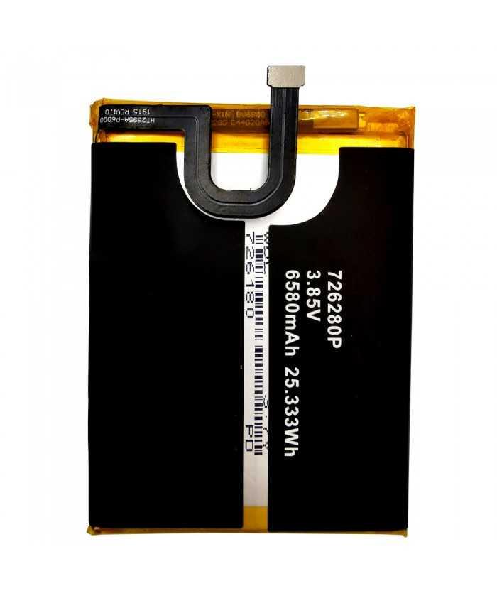 Μπαταρία 726280P για Blackview BV6800 pro