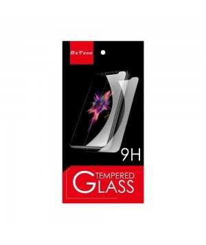 Προστατευτικό Οθόνης - Tempered Glass για το iPhone 11 - Μαύρο