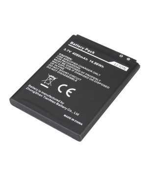Original 4050mAh Battery For MANN ZUG 5S Smartphone