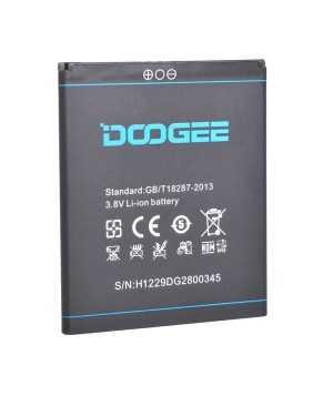Original 1800mAh Replacement Battery For DOOGEE LEO DG280