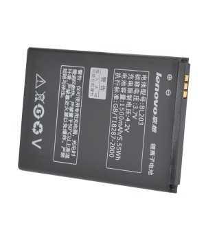 1500mAh Lenovo BL203 Replacement Battery For Lenovo A396