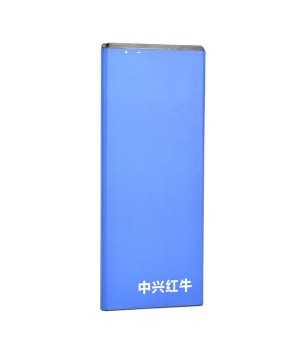 2400mAh Replacement Battery For ZTE V5 V5S Red Bull V5 V5S N9180 U9180 V9180 N918ST