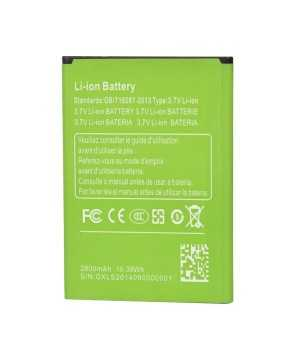 Original Mpie 2800mAh Battery Replacement For Mpie H8508