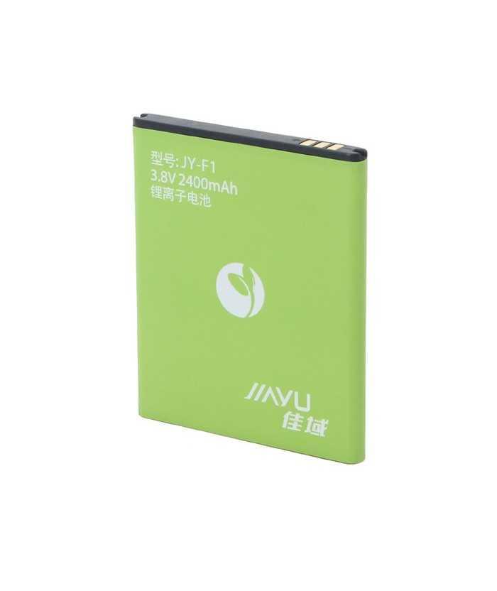 Original 2400mAh Replacement Battery For JIAYU F1